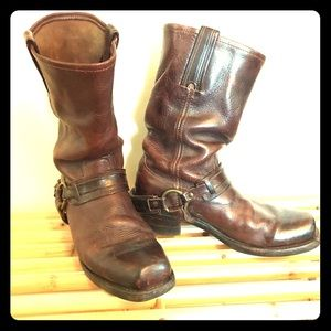 Men's Frye Harness boots